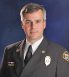 Chief Mike Duyck