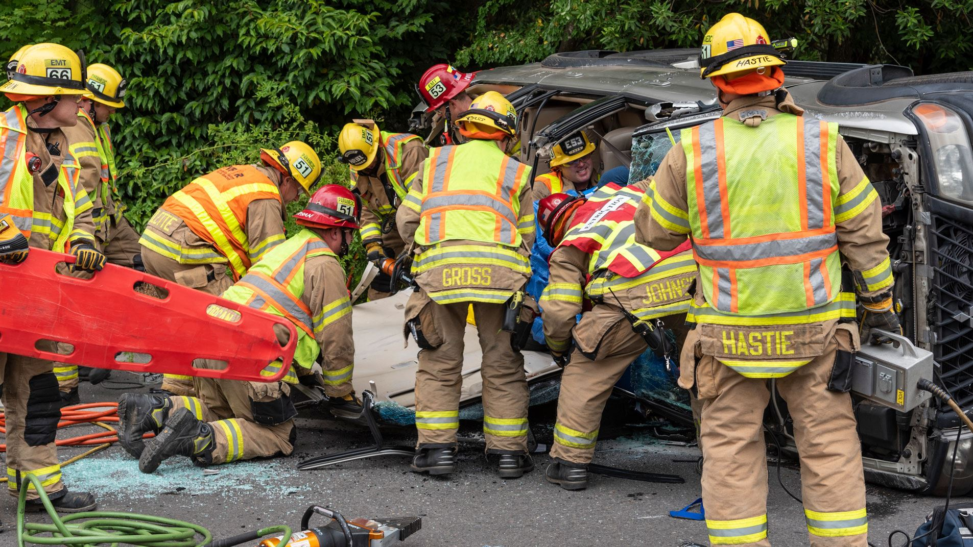 Tualatin Valley Fire & Rescue | Official Website