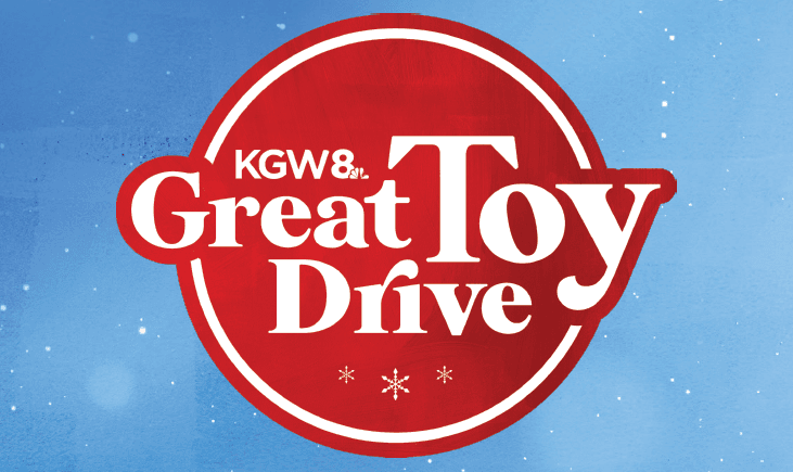 Great Toy Drive 2020 logo